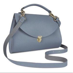 NEW w tag The Cambridge Satchel Company -Poppy bag